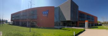Bâtiment de la CCI