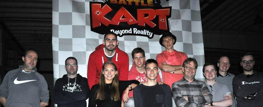 Battle Kart
