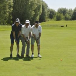 Tournoi de golf CCI