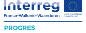 Logo Interreg Proges