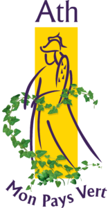 Logo Ville d'Ath