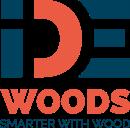 Logo IDE Woods