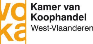 Logo Voka West Vlaanderen