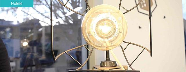Tournai : coup de projecteur sur le FabLab, le Fabuleux Laboratoire de Wallonie picarde