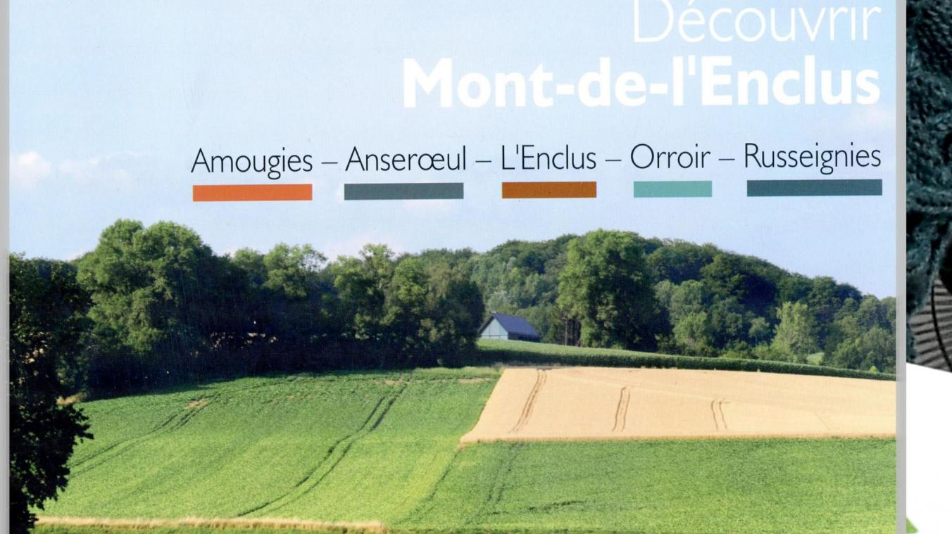 Wapica consacre un ouvrage à l'entité de Mont-de-l'Enclus