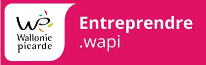 Logo Entreprendre.Wapi