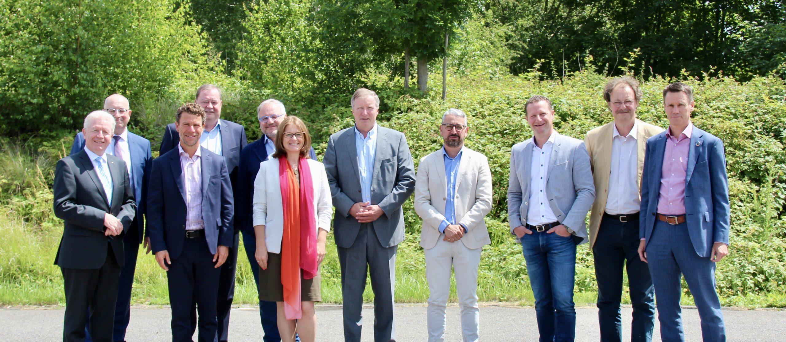 AG CCI Wallonie