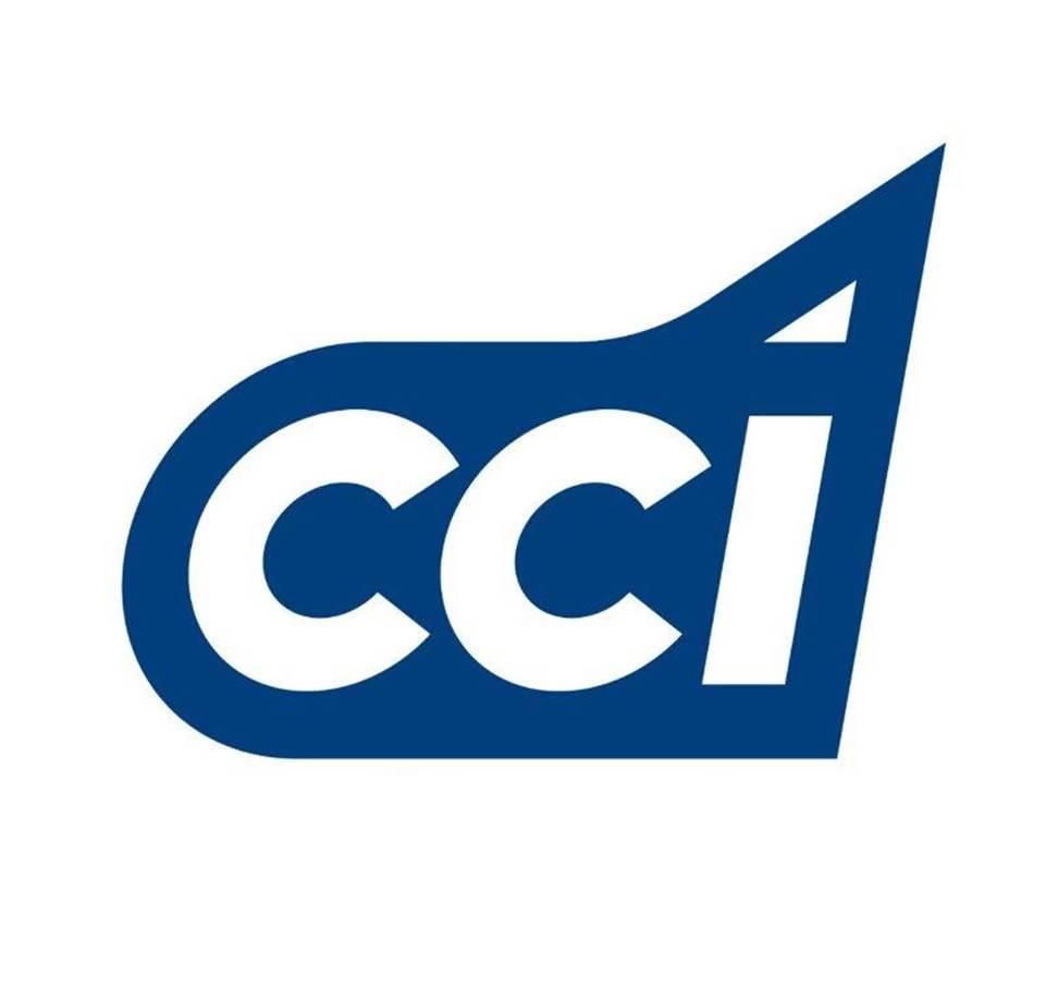 Logo CCI BW