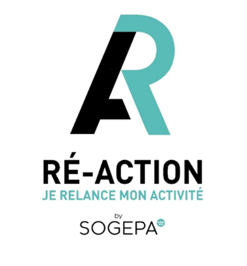 Logo Re-Action