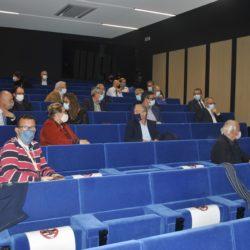 Forum Financier avec Jean-Luc Crucke