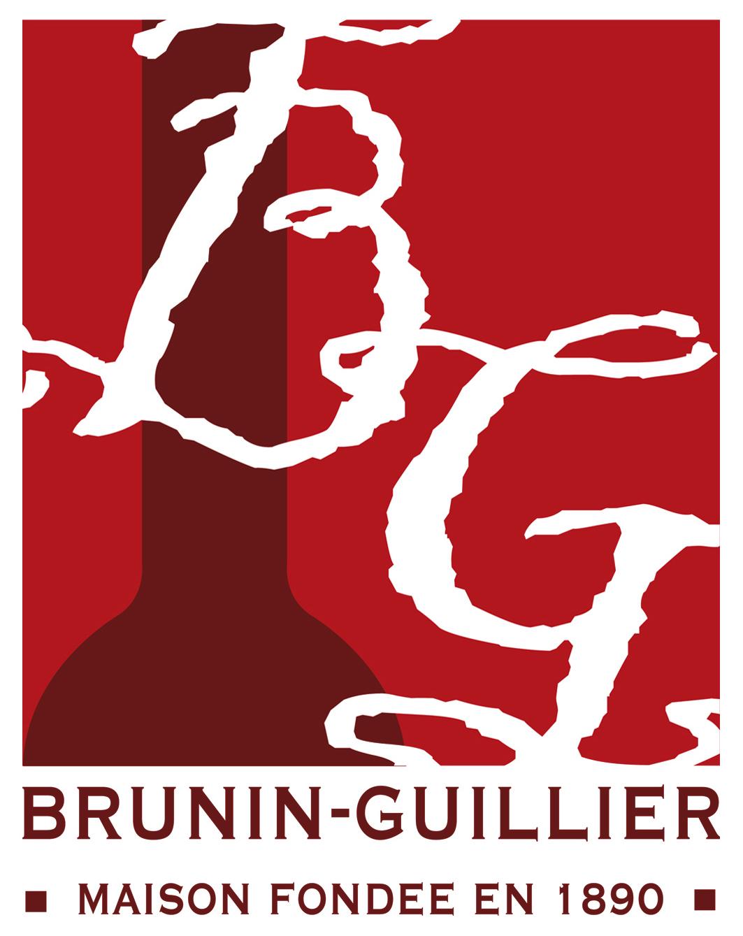 Logo Vins Brunin-Guillier