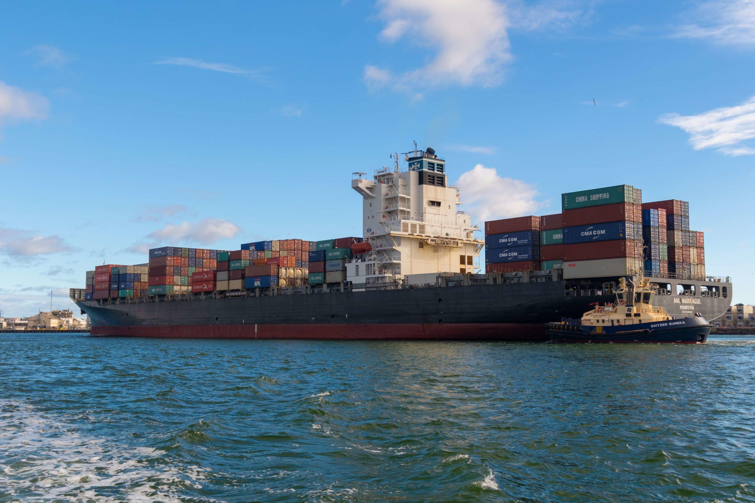 Bannière Club Import-Export