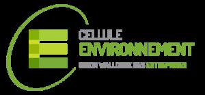Logo cellule environnement UWE